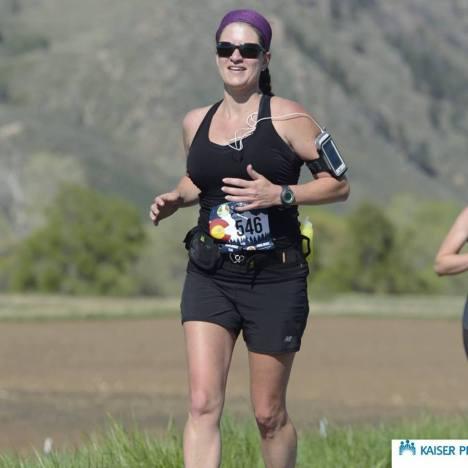 Colorado Marathon 2015